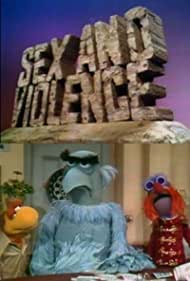 The Muppet Show: Sex and Violence (1975) Poster - Movie Forum, Cast, Reviews
