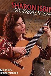 Sharon Isbin: Troubadour Poster