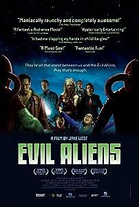 English movies torrents download sites Evil Aliens [720p]