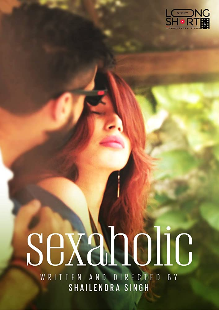 18+ Sexaholic (2016) Hindi HOT Short Film 720p WEB-DL x264 100MB