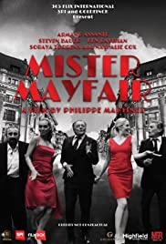 Mister Mayfair Poster