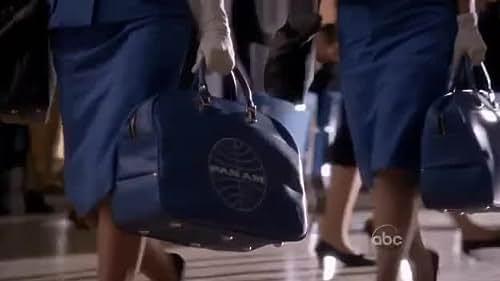Pan Am: Taking Off