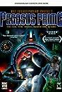 The Journeyman Project: Pegasus Prime (1997) Poster