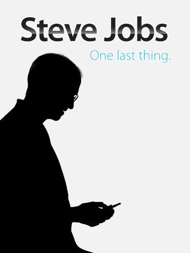 Steve Jobs: One Last Thing (TV Movie 2011) - IMDb