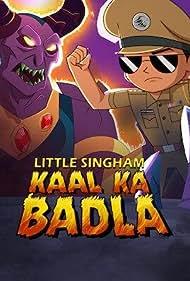 Little Singham: Kaal Ka Badla (2020)