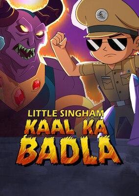 Little Singham: Kaal Ka Badla movie, song and  lyrics