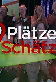 Primary photo for 9 Plätze, 9 Schätze