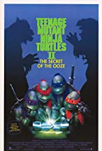 Primary image for Teenage Mutant Ninja Turtles II: The Secret of the Ooze