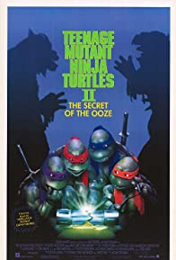 Primary photo for Teenage Mutant Ninja Turtles II: The Secret of the Ooze
