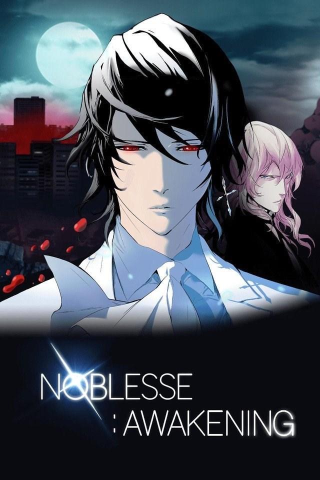Assistir Noblesse: Awakening Online