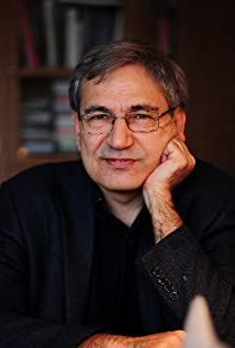 Orhan Pamuk Picture