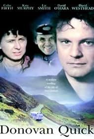 Colin Firth in Donovan Quick (2000)