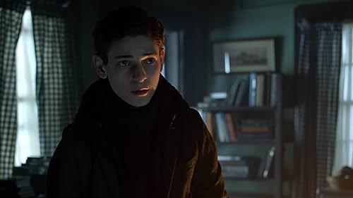 Gotham: You're Bruce Wayne