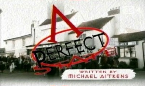 A Perfect State (1997)