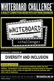 Michael Kureth in Whiteboard Challenge (2019)