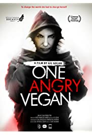 One Angry Vegan