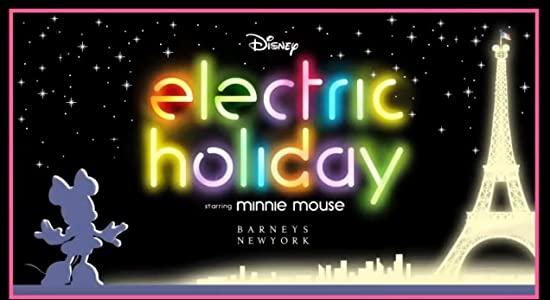Movie downloading links Electric Holiday by [480x360]