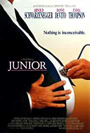 Watch Movie Junior (1994)