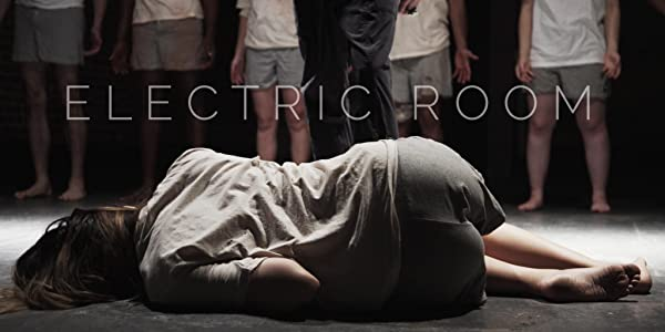Electric Room by none