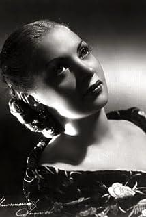 Anita Beltrán Picture