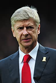 Primary photo for Arsène Wenger