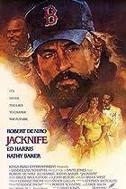 Jacknife (1989) Poster