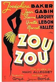 Zouzou (1934) Poster - Movie Forum, Cast, Reviews