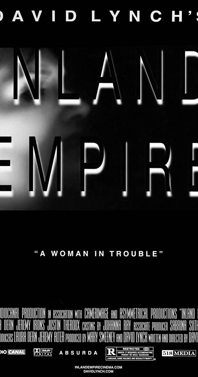 Subtitle of Inland Empire