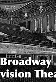 Broadway Television Theatre Poster