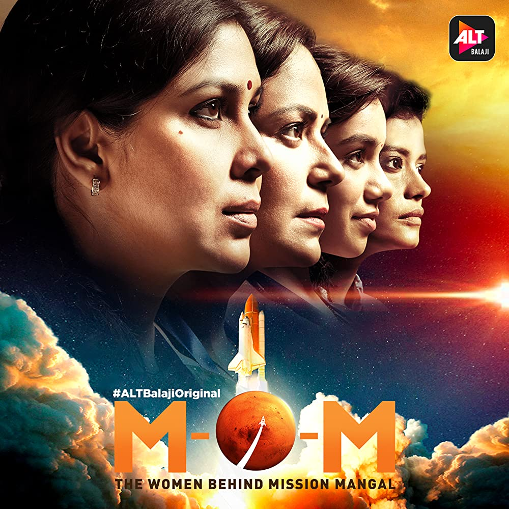 Mission Over Mars S01 2019 Hindi ALTBalaji Complete Web Series 389MB HDRip Download