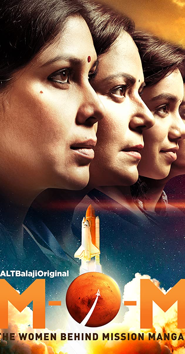 Download Mission Over Mars or watch streaming online complete episodes of  Season 1 in HD 720p 1080p using torrent