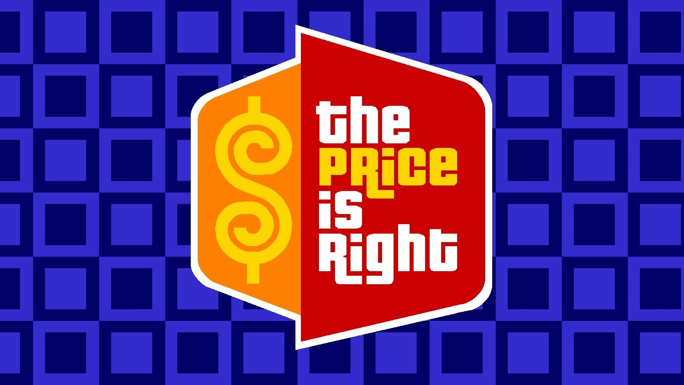 Image result for price is right