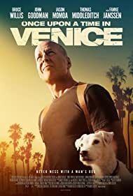 Bruce Willis in Once Upon a Time in Venice (2017)
