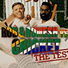 Rob Beckett and Romesh Ranganathan in Cricket: The Test (2020)