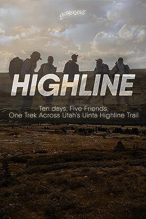 Where to stream Highline