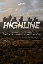 Highline Poster