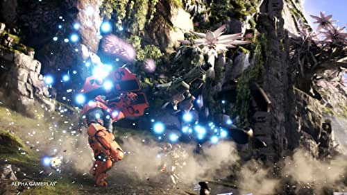 Paragon: First Look Gameplay