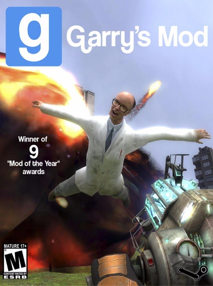 Garry's Mod (2004)