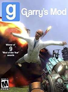 hindi Garry's Mod free download