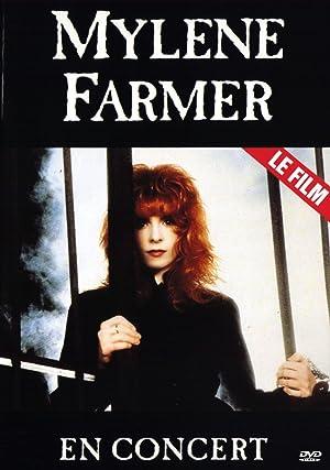 Mylène Farmer : En concert