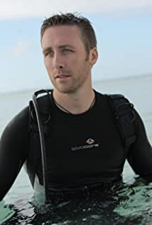 Philippe Cousteau Jr. Picture