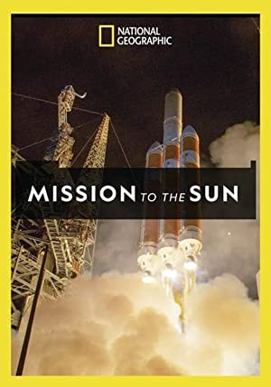 Where to stream Mission to the Sun