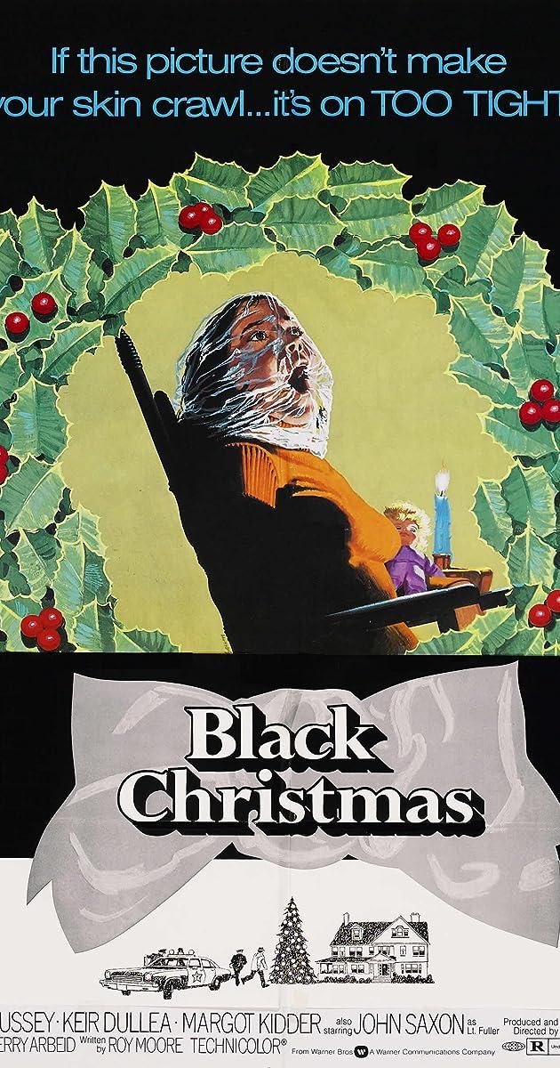 Watch Full HD Movie Black Christmas (1974)
