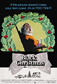 Black Christmas (1974) Poster - Movie Forum, Cast, Reviews