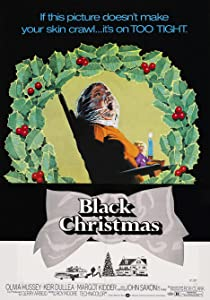 Downloading movie sites Black Christmas [[movie]