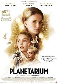 Planétarium Streaming