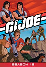 Men and Women of Action: Creating the G.I. Joe Animated Series
