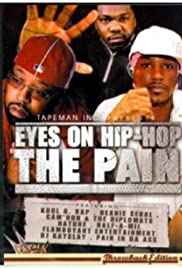 Eyes on Hip Hop Poster