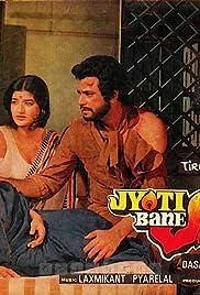 Jyoti Bane Jwala Poster