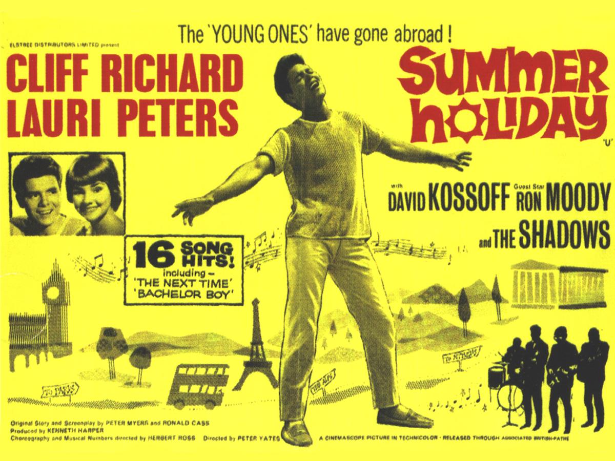 Summer Holiday (1963) - Photo Gallery - IMDb